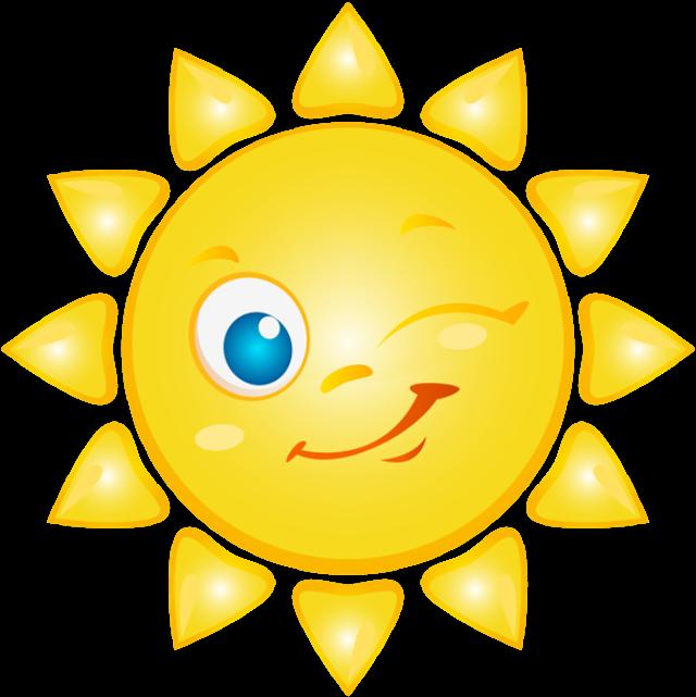 солнце рисунок пнг аквапарке совершенно