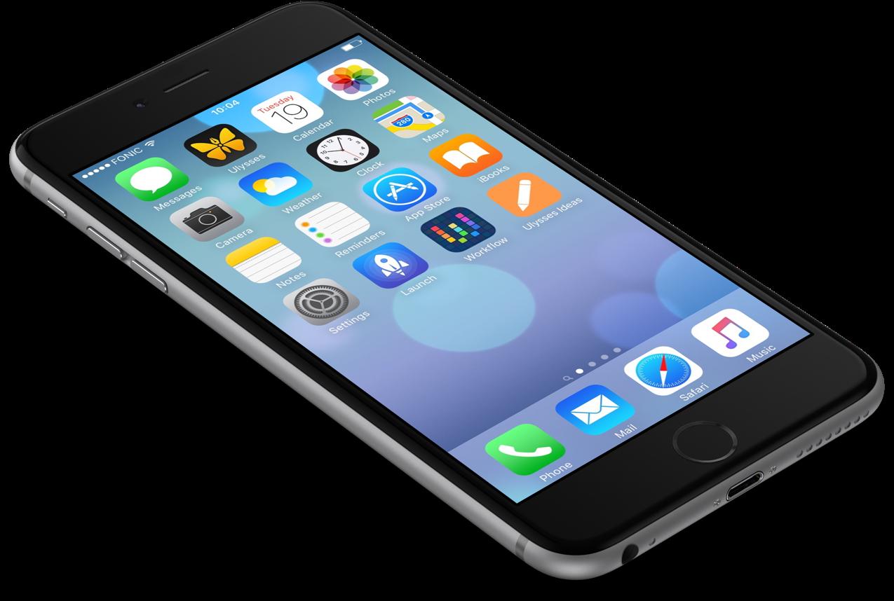картинка телефона айфона на прозрачном фоне карниз
