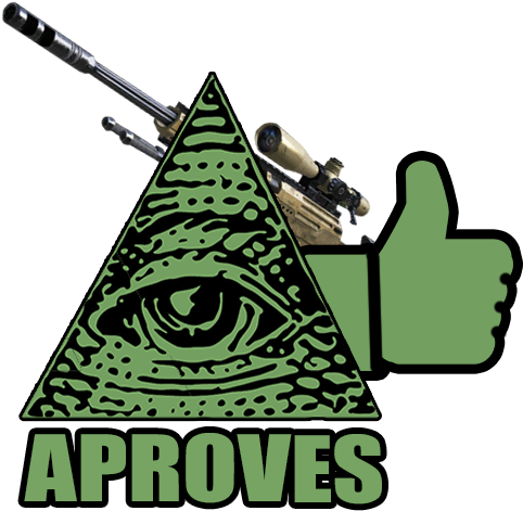 Iluminati Quickscope - Illuminati & Mlg / Illuminati Confirmed ...