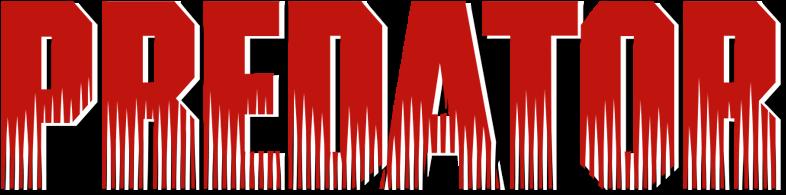 Predator Logo - Predator 2018 Logo Png | Full Size PNG Download | SeekPNG
