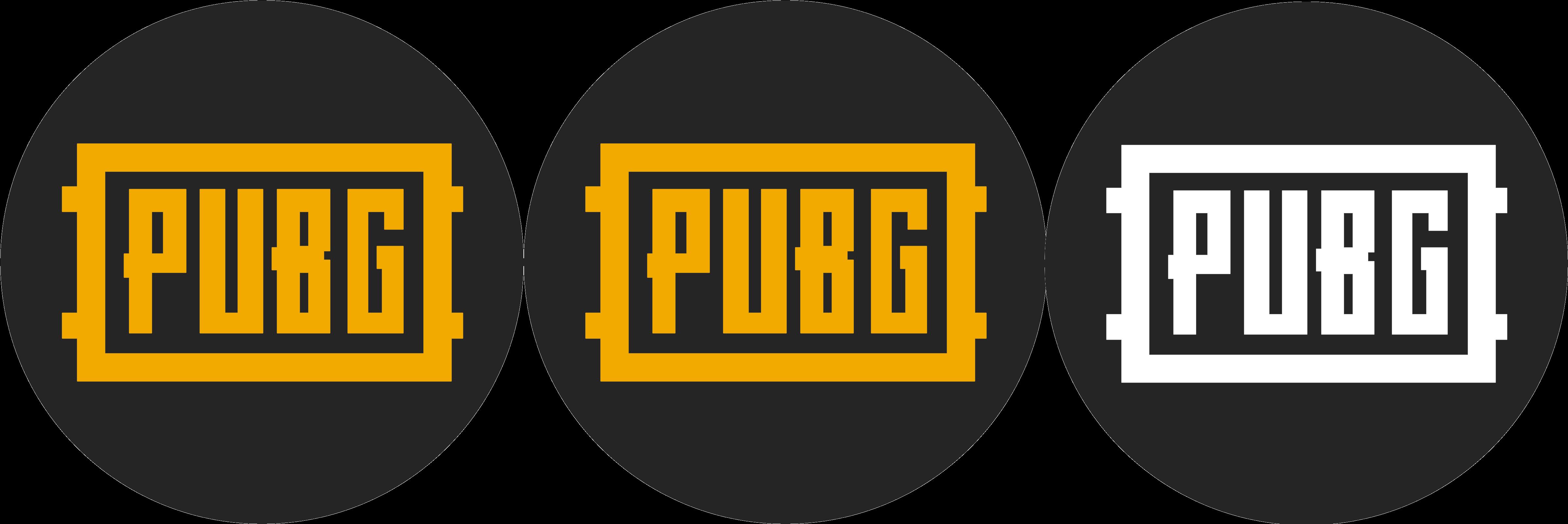 Playerunknown S Battlegrounds Original Pubg Circle Icon Png Full Size Png Download Seekpng