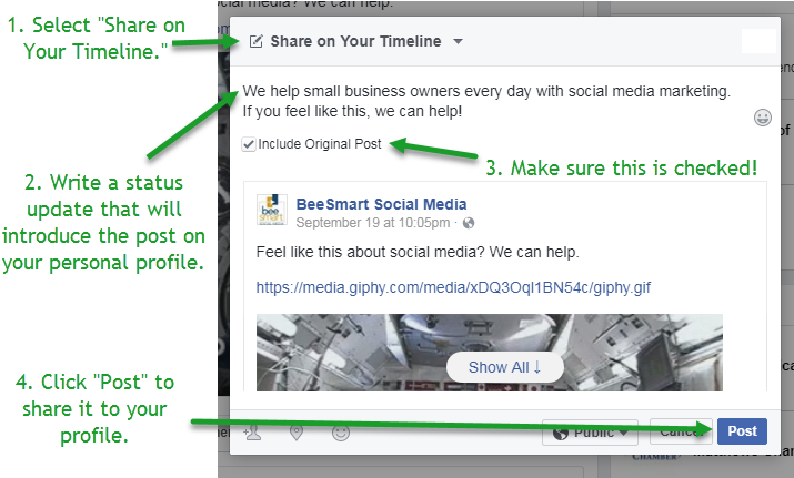 How To Share Facebook - Facebook | Full Size PNG Download | SeekPNG