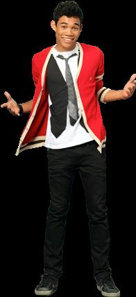 Wie is Adam uit Shake it up dating christelijk dating agentschap Noord-Ierland