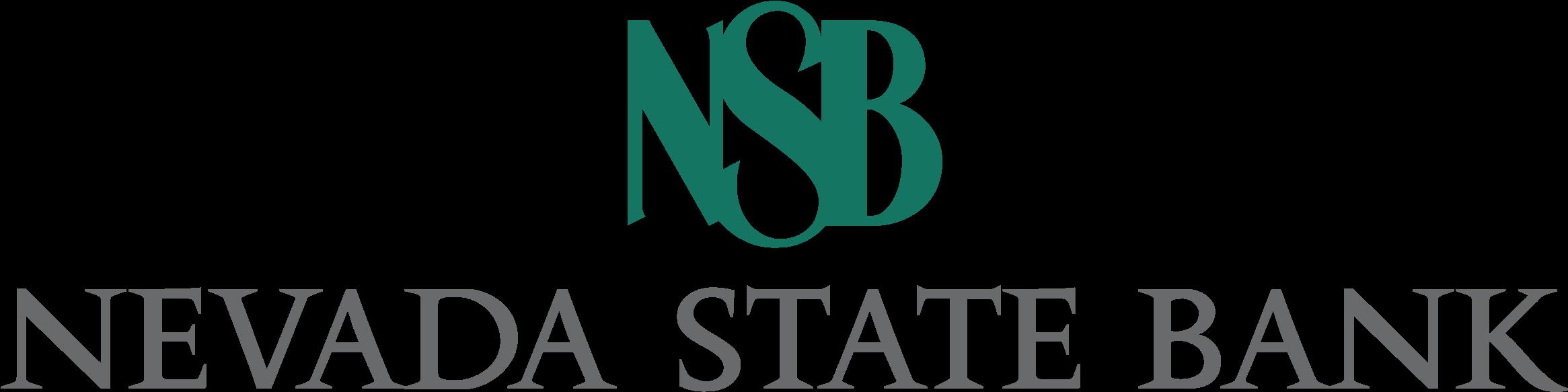 Nevada State Bank Logo Png Transparent Nevada State Bank Full Size Png Download Seekpng Including transparent png clip art, cartoon, icon, logo. seekpng