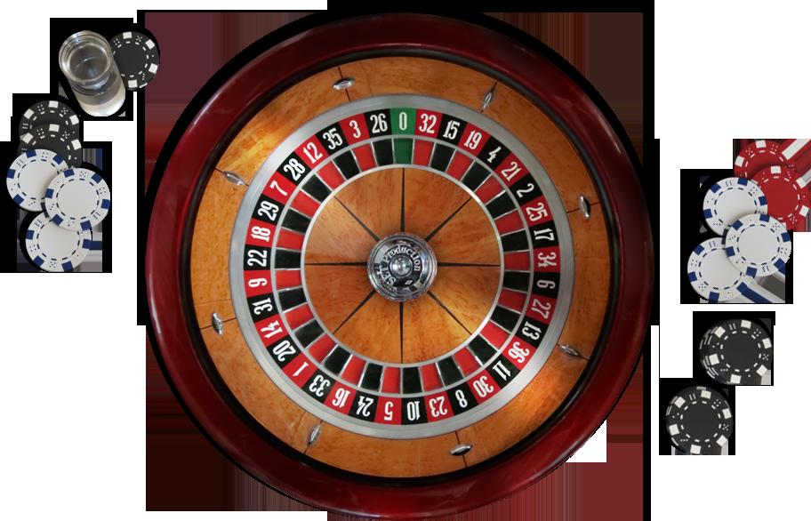 казино рулетка