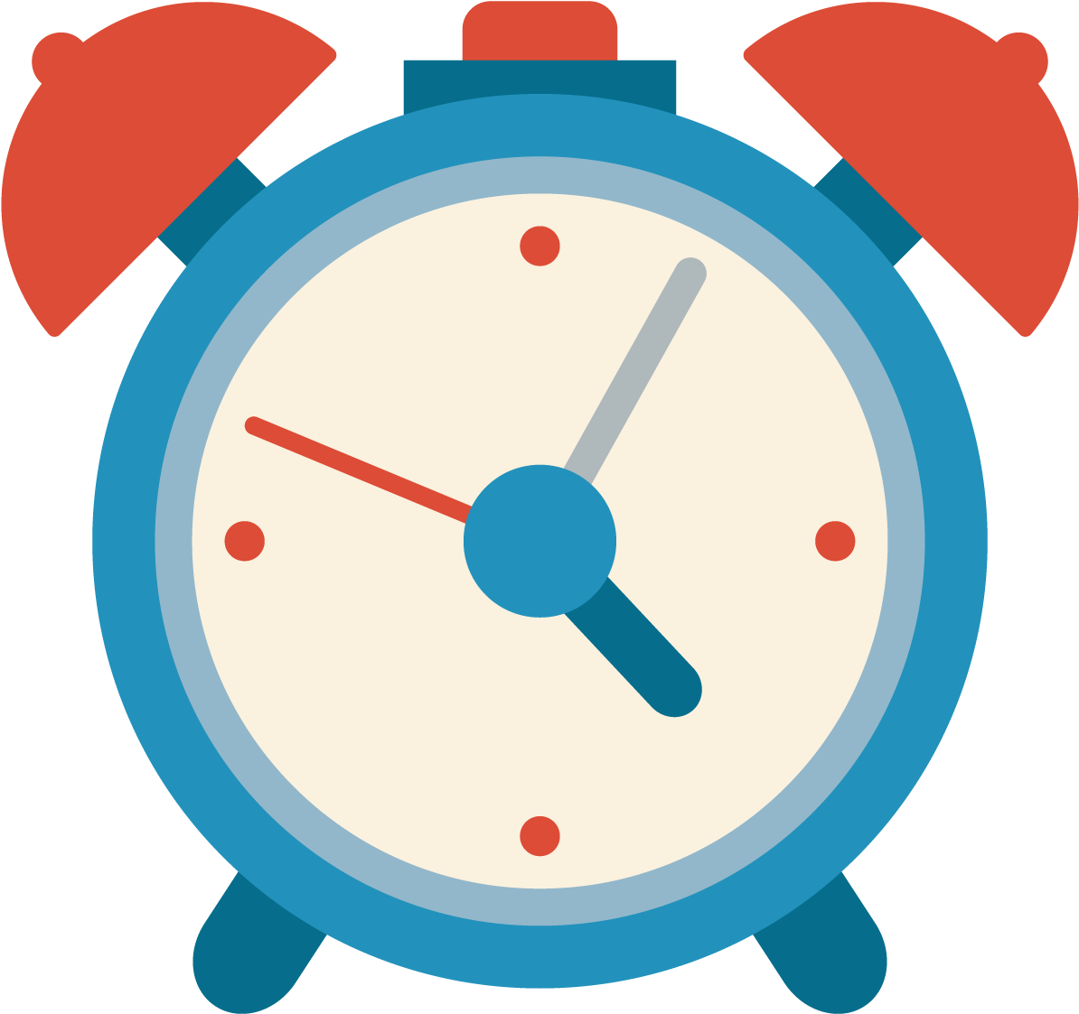 Alarm Clock Icon - Alarm Clock Icon Png (1500x1500), Png ...