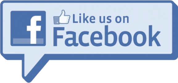 Facebook Like Button Icon Png For Kids - Facebook Page Like Icon (577x269), Png Download