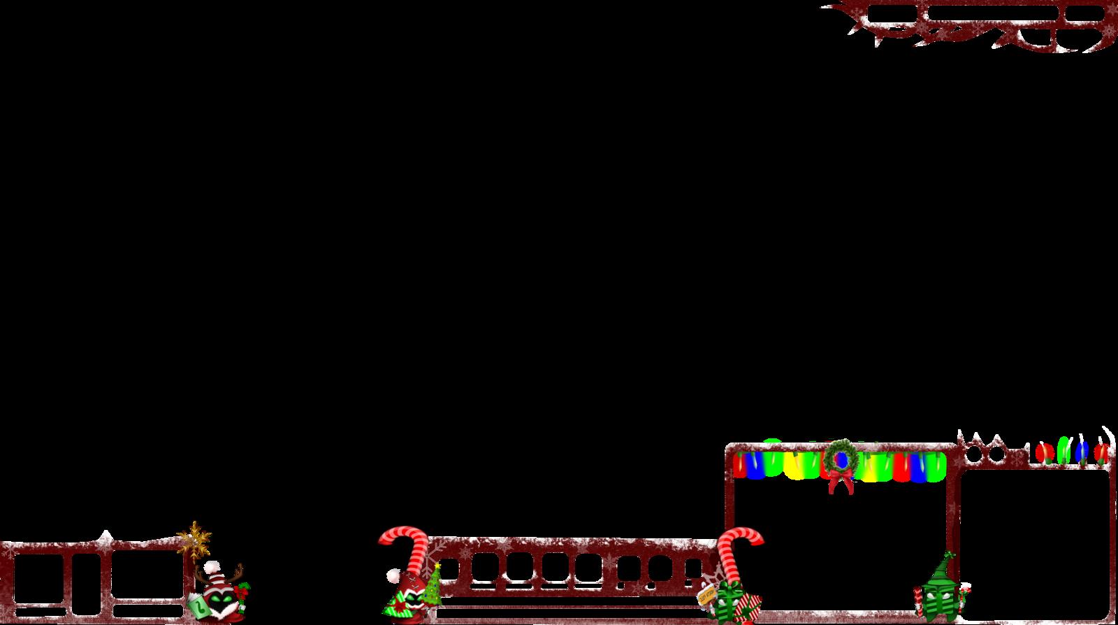 Minions League Of Legends Christmas Overlay Stream - Minions