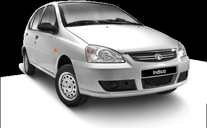 Tata Indica Car Rental Tata Indica V2 Png Full Size Png Download Seekpng