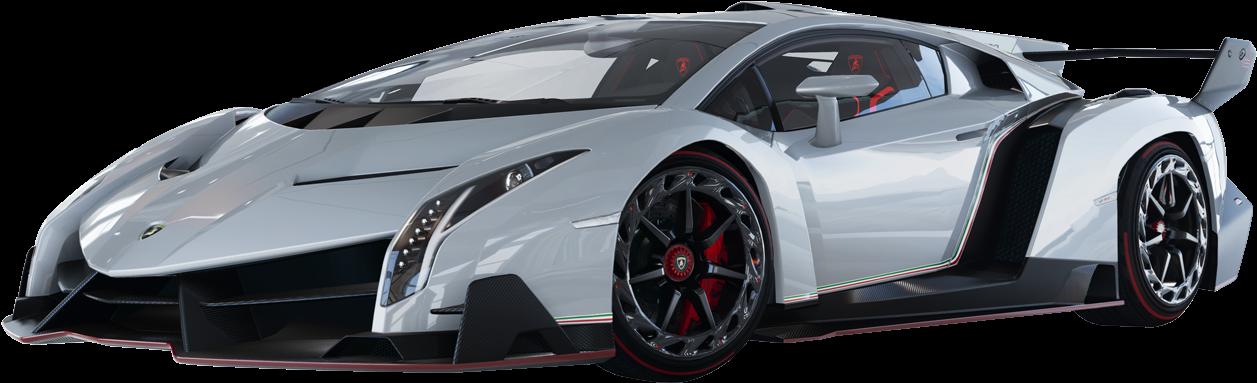 Lamborghini Veneno Coupe - Lamborghini Veneno The Crew 2 | Full Size