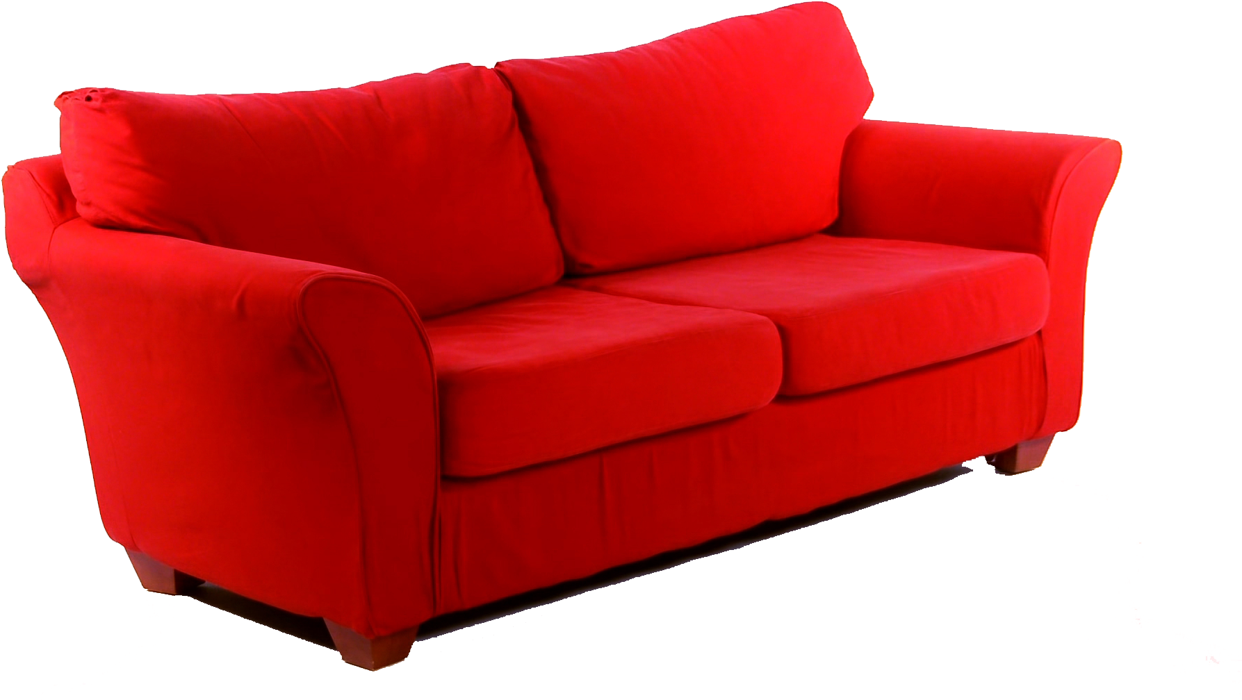 Red Sofa 2 To Home And Interior Property Plan With Couch Full