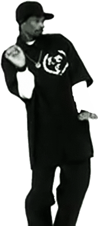 Thug Life Snoop Dogg Dancing Transparent Png Thug Life Meme