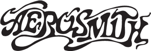Aerosmithbanddecalst Transparent Aerosmith Logo Full Size