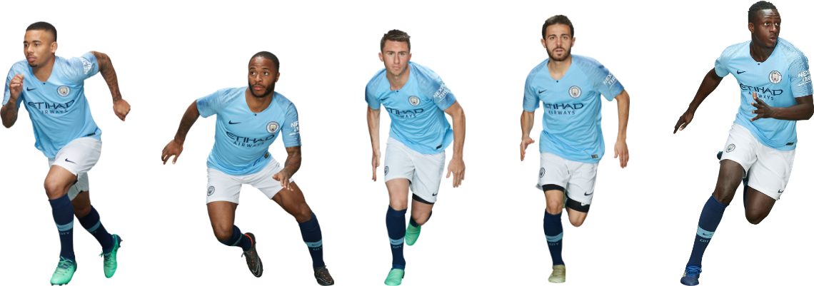 Built On The Philosophy And Training Programme Of The Manchester City Player Png Full Size Png Download Seekpng