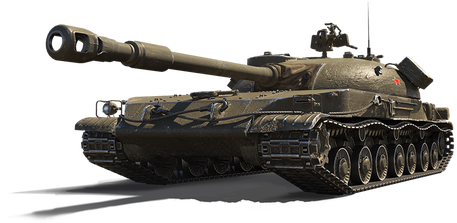World Of Tanks Eu - Wot Render Png | Full Size PNG Download | SeekPNG