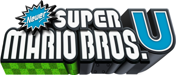 New Super Mario Bros Wii Full Size Png Download Seekpng