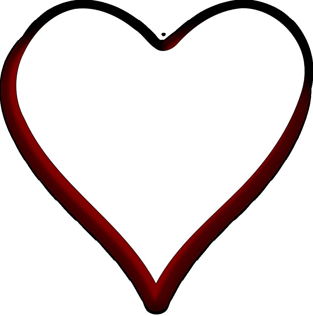 картинки белое сердце без фона