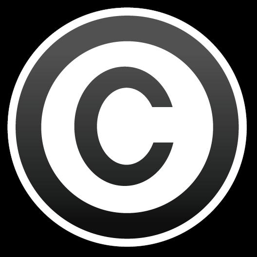 Copyright Symbol Artwork Images - Strawberry Emoji Png