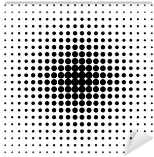 Halftone Dot Pattern | Full Size PNG Download | SeekPNG