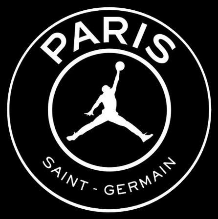 Download #psg & #jordan Https - Paris Saint Germain Air ...