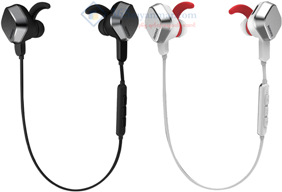 Remax Rb S2 Sport Bluetooth Earphone Remax S2 Magnet Sports Bluetooth Headset Full Size Png Download Seekpng