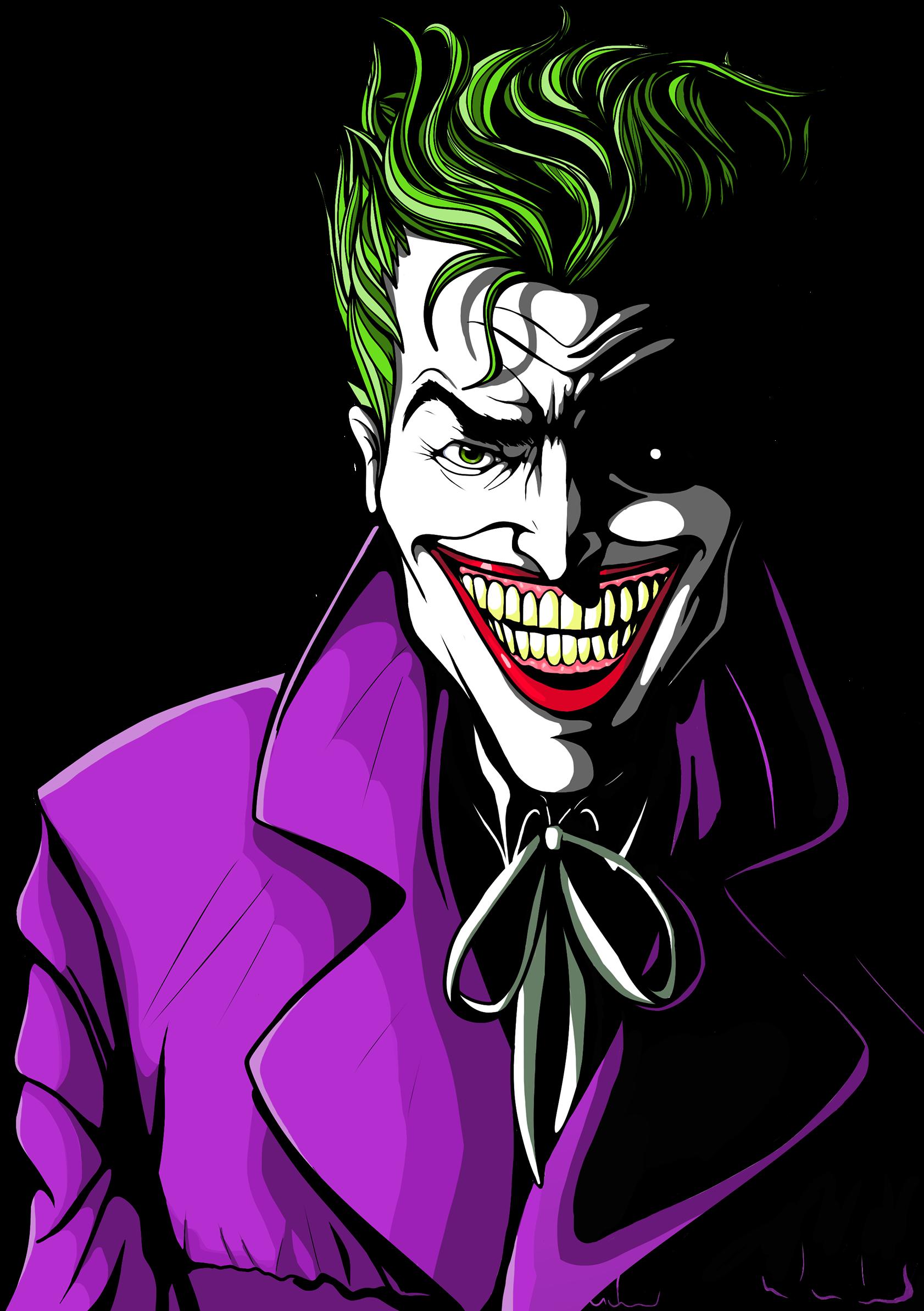 Thank You Joker Batman The Killing Joke Full Size Png Download Seekpng