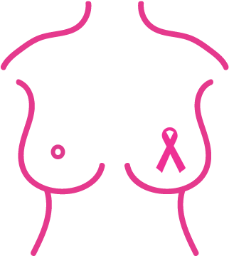 How To Spot Breast Cancer Cancer De Mama Png Full Size Png Download Seekpng