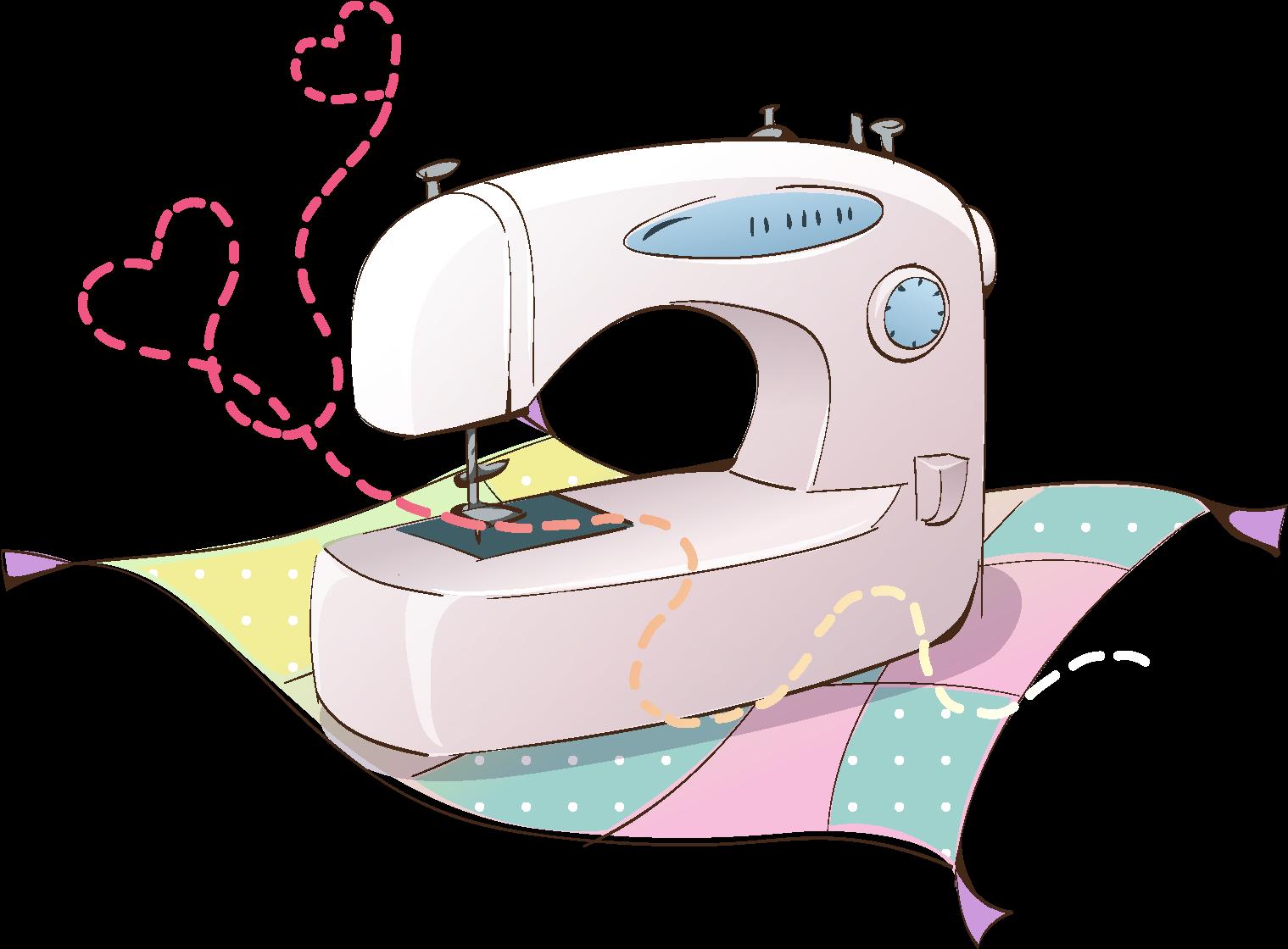 она картинки для швейной машинки всего используется при
