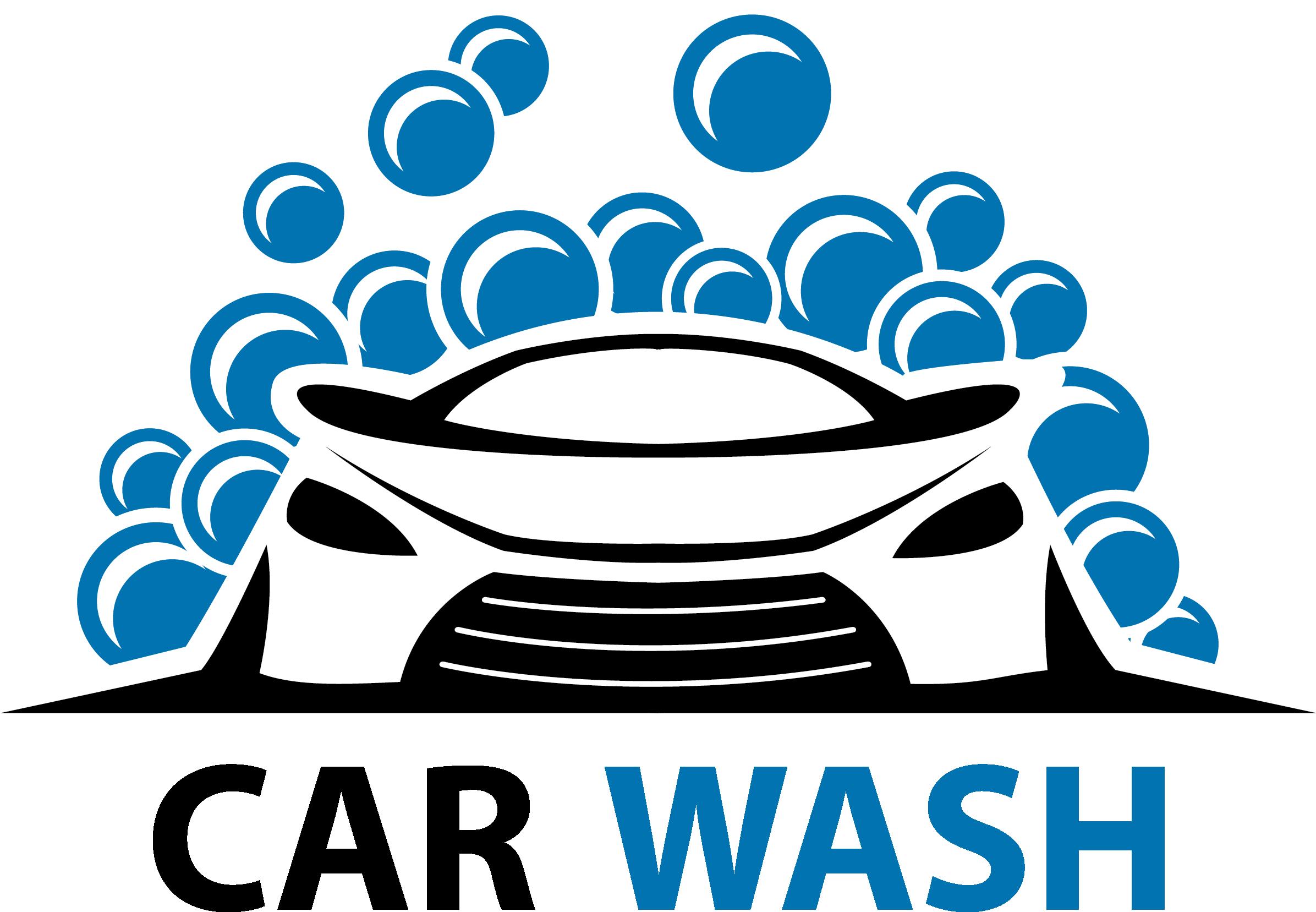 Логотипы автомоек картинки