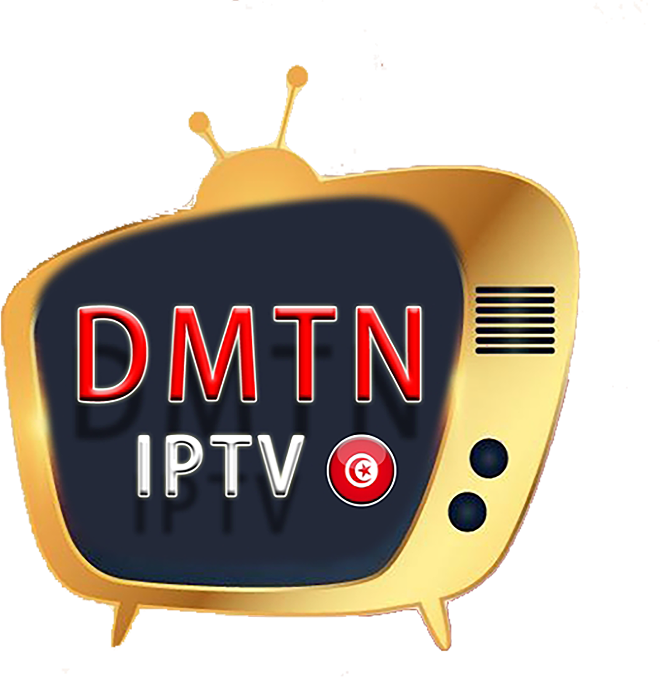 Iptv Gold | Full Size PNG Download | SeekPNG