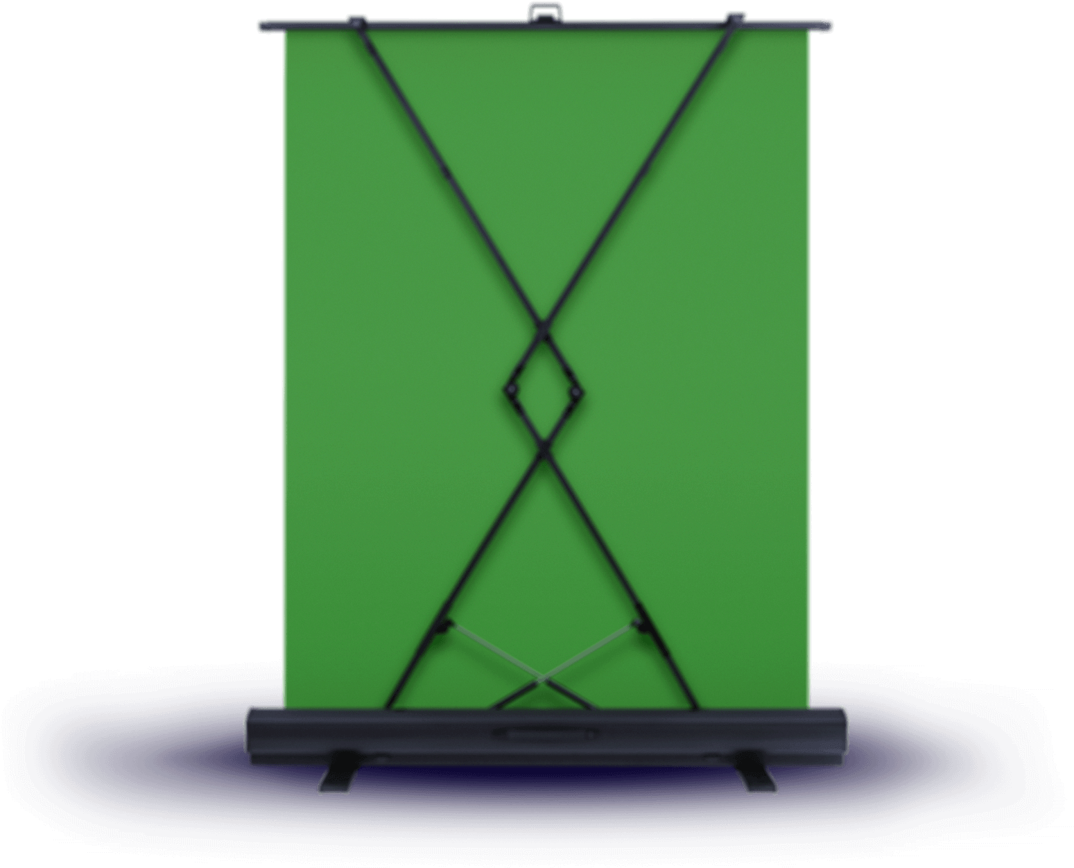Elgato Com - Elgato Collapsible Green Screen | Full Size PNG