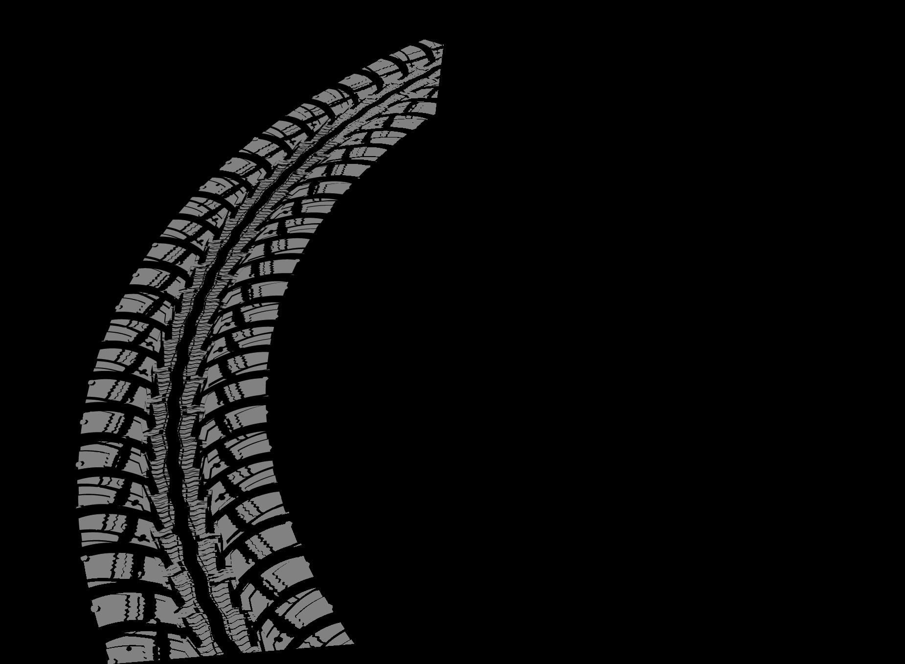отремонтировать фото следы колес векторное это