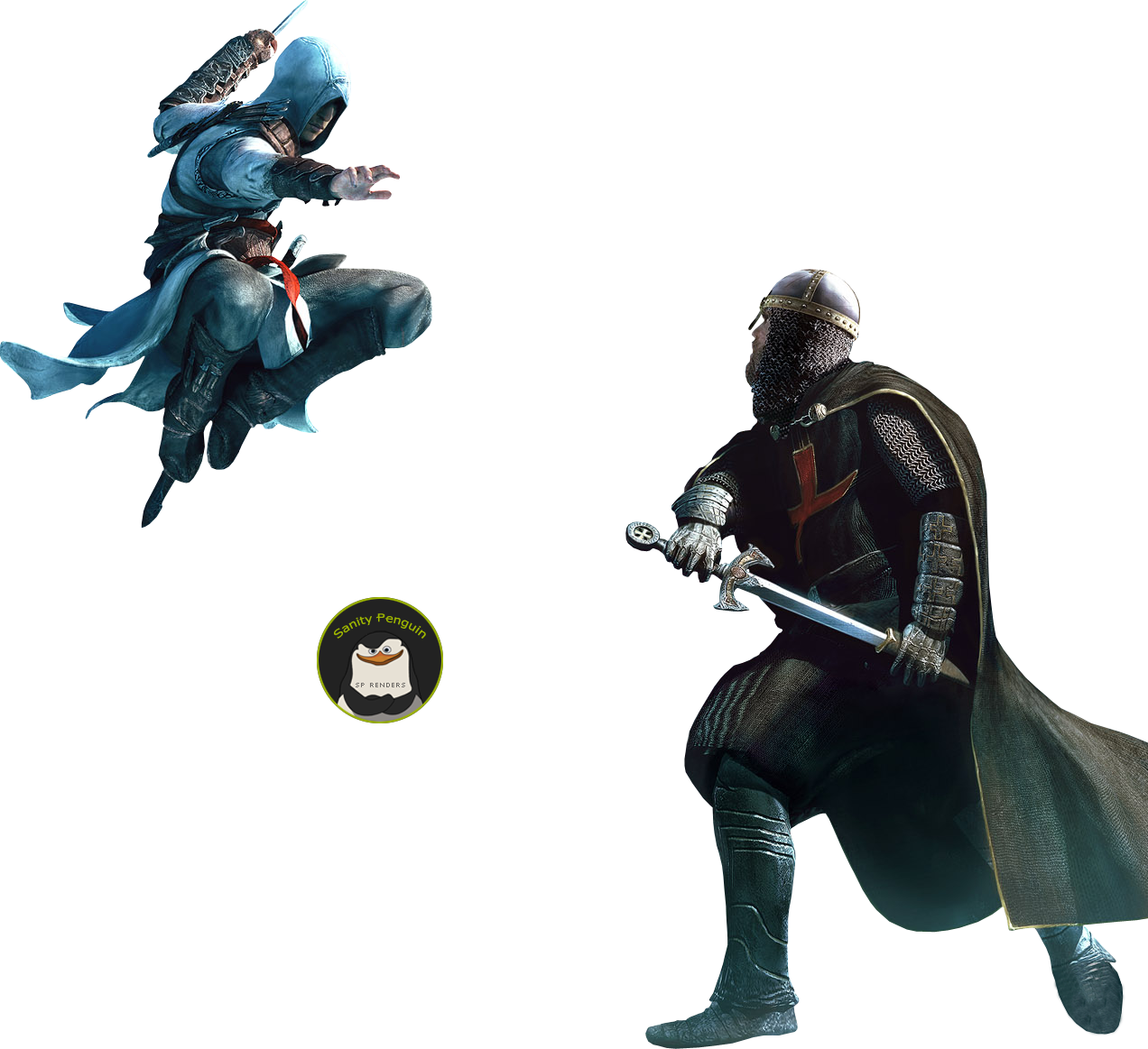 Add Media Report Rss Assassin S Creed Pic Assassin S Creed Jump