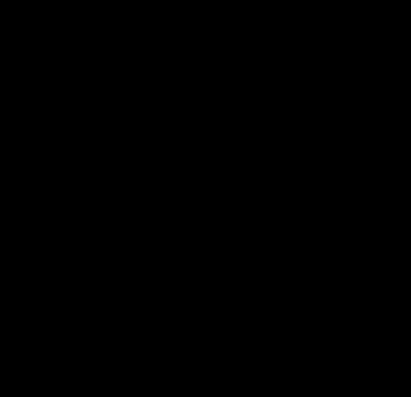 transparent black circle - HD1581×1525