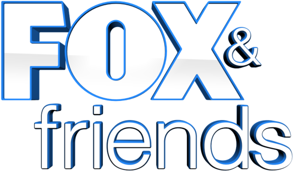 Fox Friends Logo - Fox And Friends | Full Size PNG Download | SeekPNG