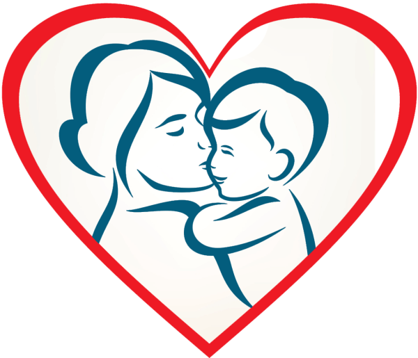 Black And White Stock Mother Child Son Transprent Png Mother And Son Sketch Full Size Png Download Seekpng