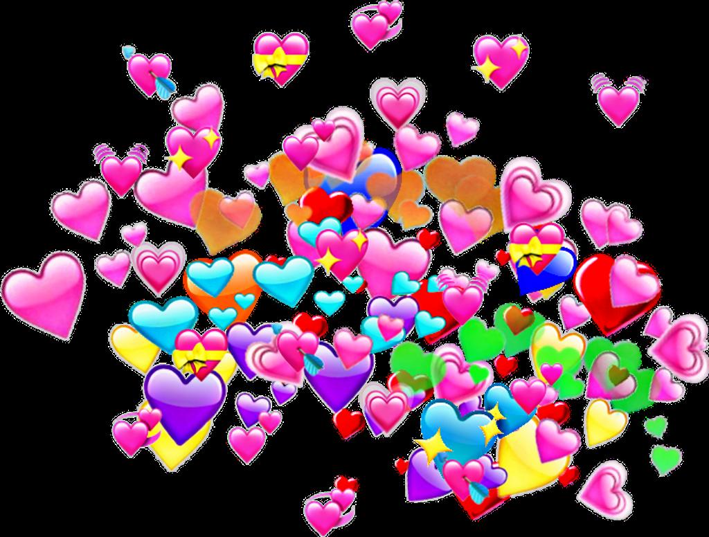 Twitter Heart Emoji