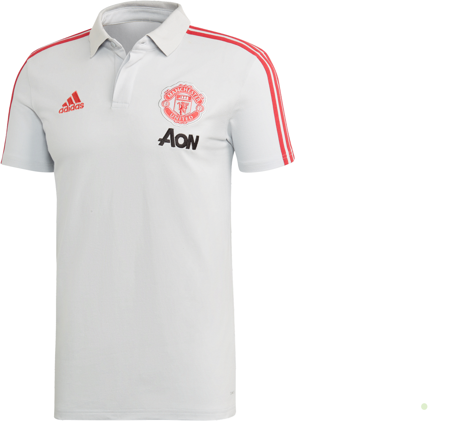T Shirt Adidas Manchester United Polo Dp6828 Puma Kit Full Size Png Download Seekpng