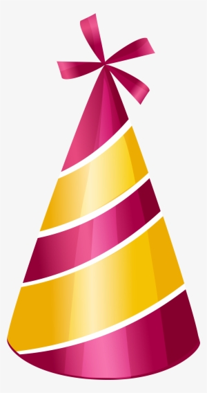 Birthday Hat Png File