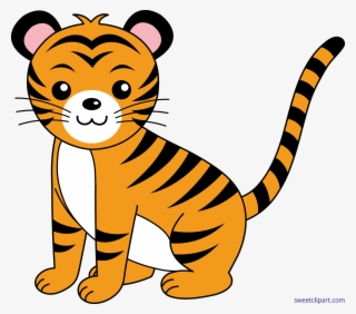 2366990cf Tiger PNG Images | PNG Cliparts Free Download on SeekPNG