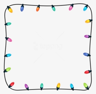 Christmas Lights Png.Christmas Lights Png Images Png Cliparts Free Download On