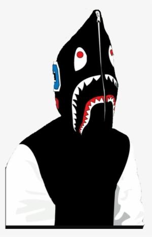9e817226 Bape Shark Logo Png - Bape Como J0033 Lg Stylus 2 | Lg Stylo 2 Case