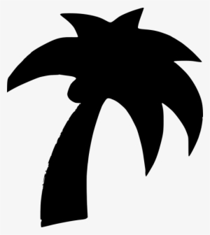 Palm Tree Png Images Png Cliparts Free Download On Seekpng