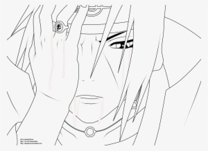 Itachi Uchiha Drawing At Getdrawings Itachi Drawing Png Image Transparent Png Free Download On Seekpng