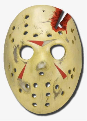 Jason Mask Png Png Images Png Cliparts Free Download On Seekpng