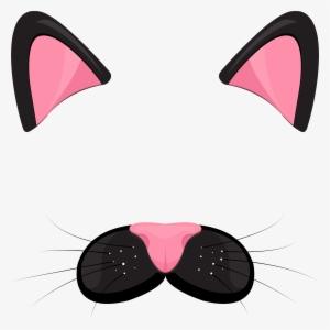 Cat Ears Ropa De Roblox De Mujer Png Image Transparent Png Free