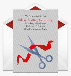 Ribbon Cutting Png Images Png Cliparts Free Download On Seekpng
