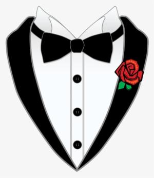 Suit Jacket Clipart With Transparent Background - Tuxedo ...