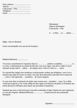 Modele De Lettre De Reclamation Pour Non Paiement Demenagement Lettre De Resiliation Assurance Habitation Png Image Transparent Png Free Download On Seekpng