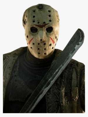 Jason Voorhees Jason Friday The 13th Png Png Image Transparent Png Free Download On Seekpng